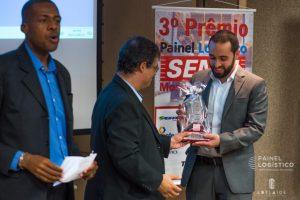 Cobli ganha prêmio de logística