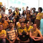 Cobli apoia movimento 'Maio Amarelo'