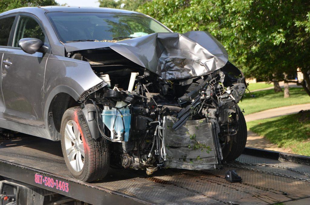 Perigos ao utilizar identificador de motoristas