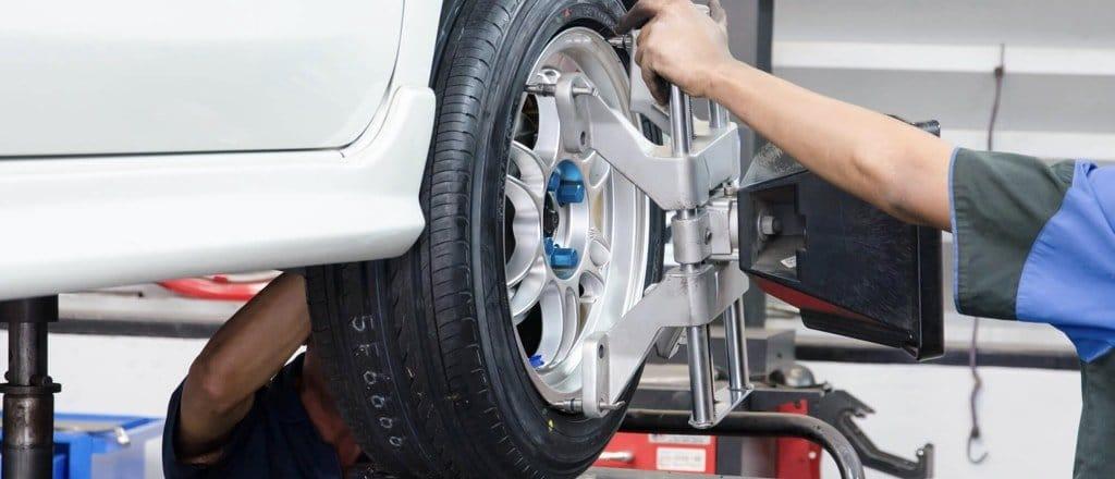 10 principais erros na manutenção e reparo de pneus