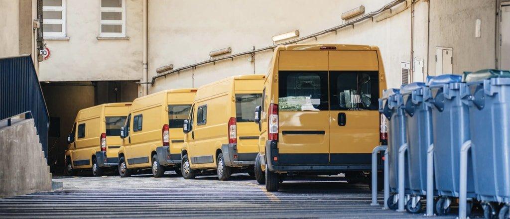 Custos logísticos- o guia para diminuir custos com veículos