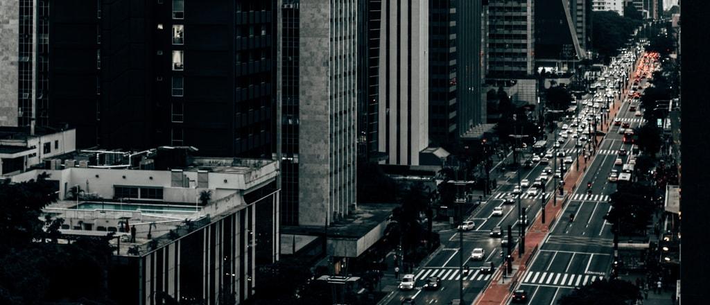 O futuro da mobilidade nas cidades inteligentes