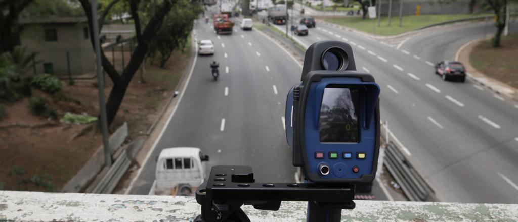 Empresa será multada quando não identificar condutor do veículo