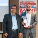 Projeto de análise de modo de condução de motoristas vence prêmio de logística