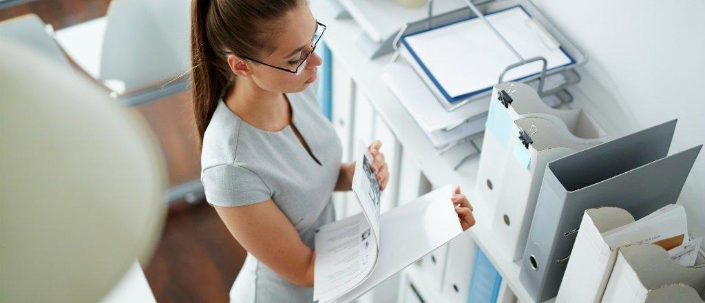 Saiba como otimizar a gestão de documentos na sua empresa