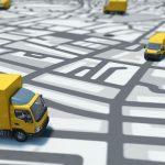 Tecnologia quer ajudar a manter frotas empresariais mais seguras