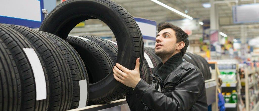 Controle de Manutenção: entenda o que muda na etiquetagem de pneus em 2018