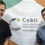 Cobli recebe Alexandre Rossi para bate-papo