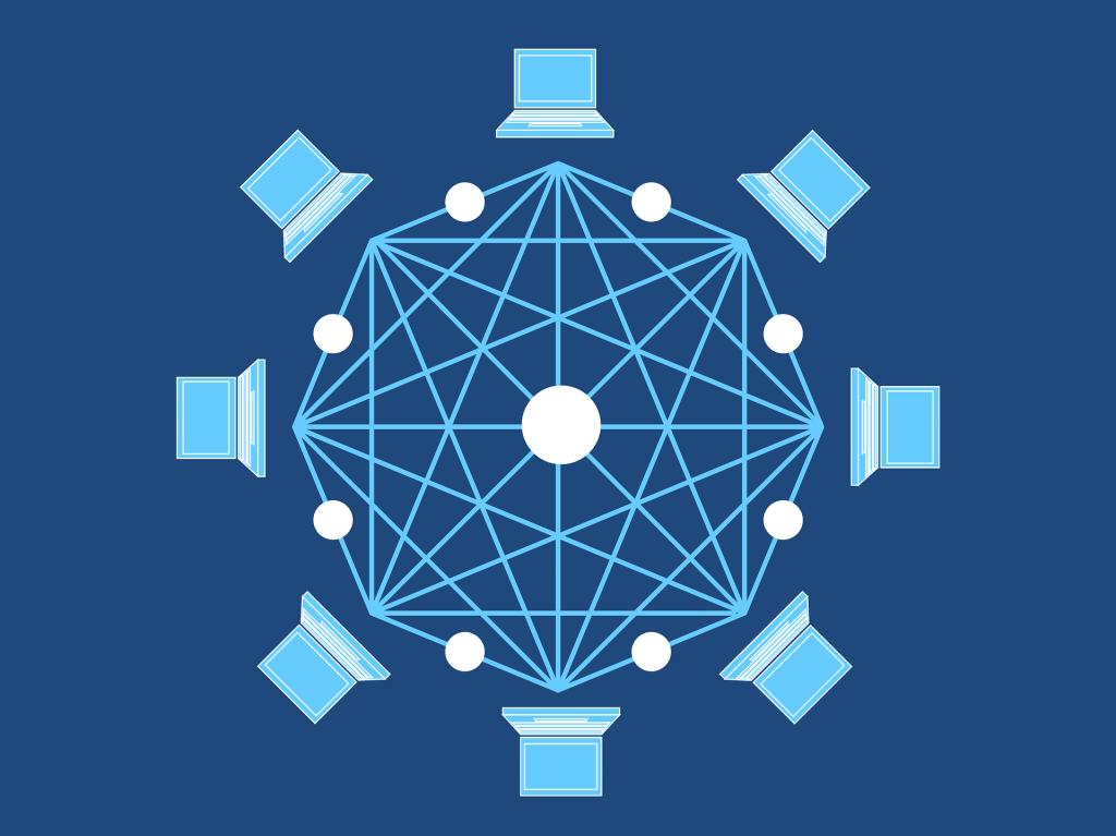 Blockchain: Como deixar a logística mais eficiente?