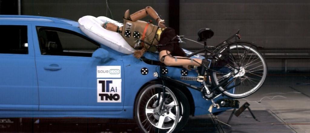 As 5 tecnologias que irão reduzir os acidentes nas ruas