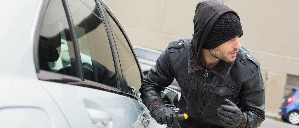 Saiba 6 medidas preventivas contra furto e roubo de veículos
