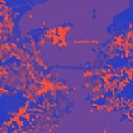 Risco de acidentes veiculares é o dobro no RJ do que em SP. Compare as cidades brasileiras: