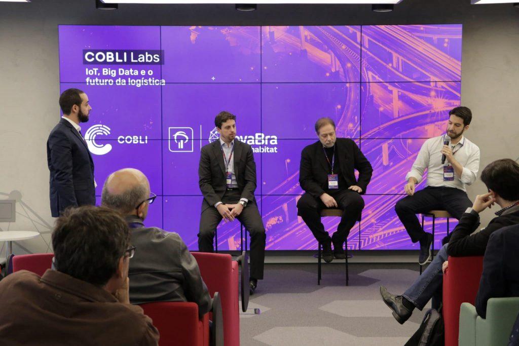 IMG 1116 1024x683 - Cobli reúne referências do mercado para discutir sobre IoT