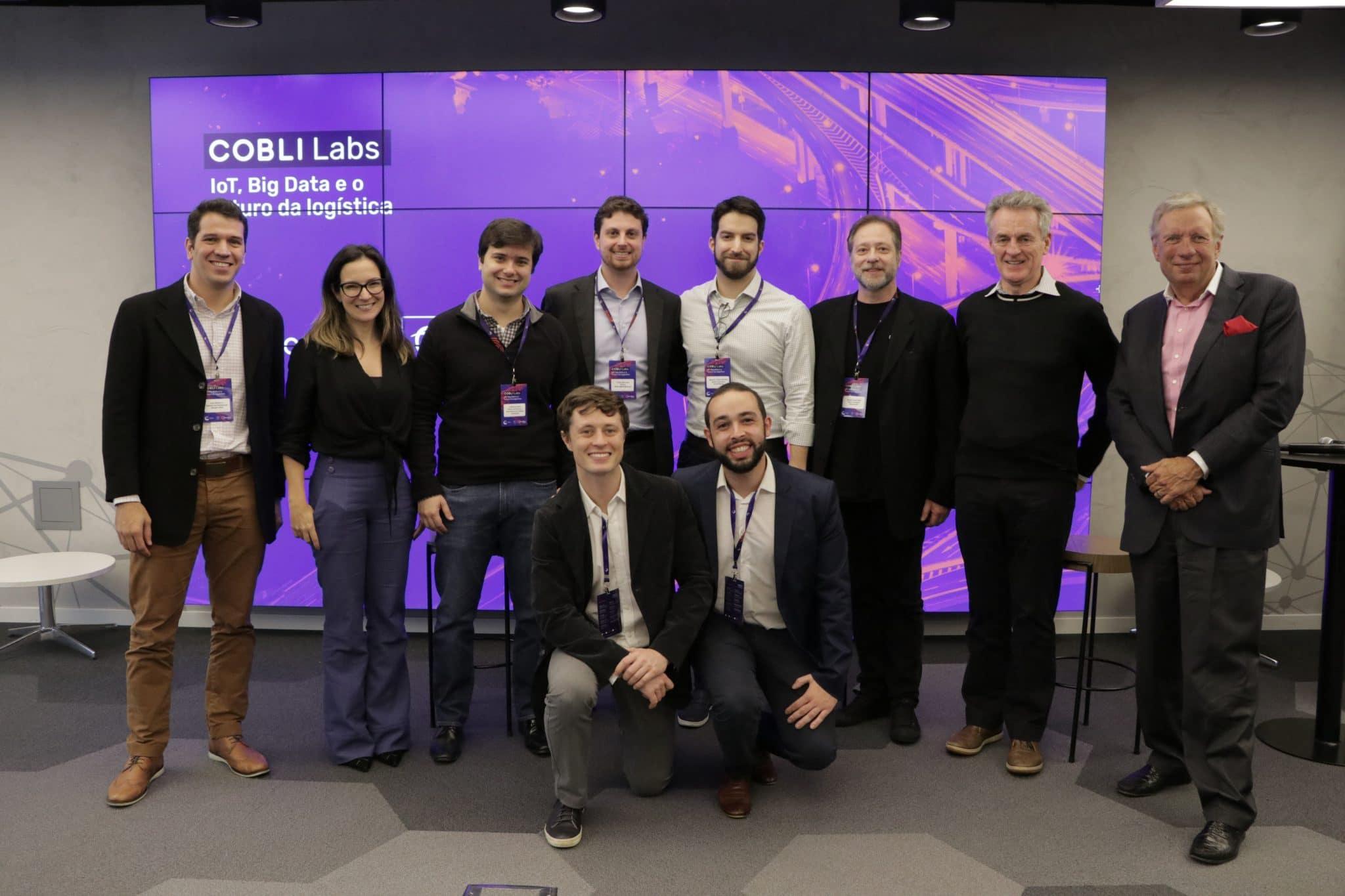 Cobli reúne referências do mercado para discutir sobre IoT, Big Data e o futuro da logística em evento