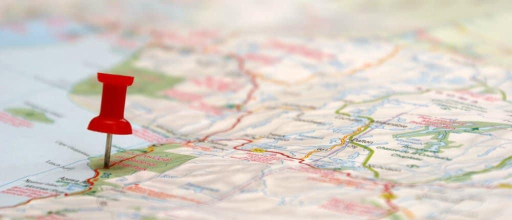 Trace sua rota: como o roteirizador ajuda você a definir o melhor caminho?