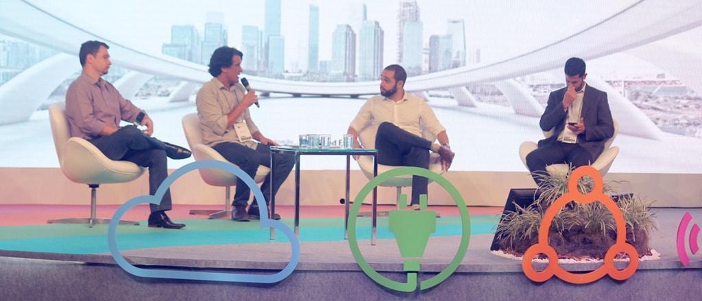 """""""E se tudo chegasse no horário?"""": Cobli fala sobre IoT e mobilidade no Salão do Automóvel"""