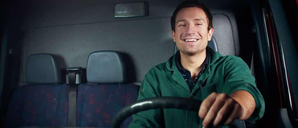Descubra como fazer o controle eficiente da jornada dos motoristas