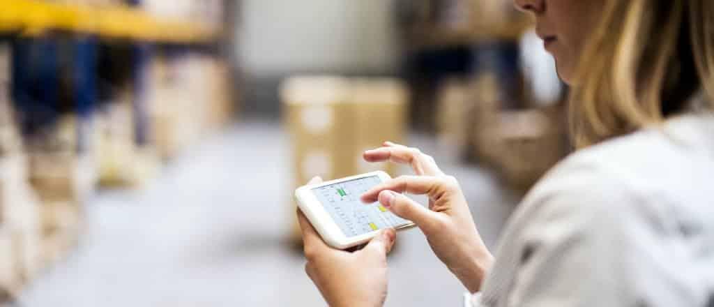 251903 logistica 40 como ela pode impactar a sua empresa - Logística 4.0: como ela pode impactar a sua empresa?