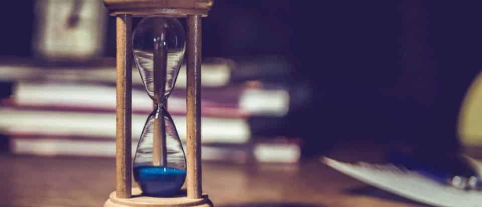 tempo 2 - 5 temas para acompanhar no mundo dos negócios em 2019