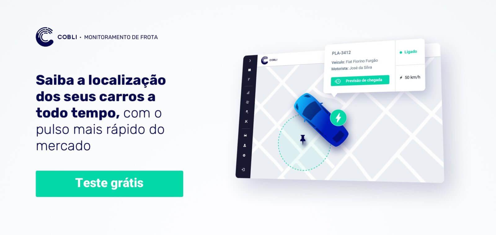 Monitoramento de frota - Novo Código de Trânsito Brasileiro: Veja o que muda! [2021]