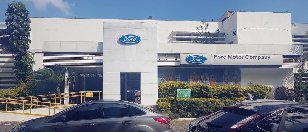 Por que a Ford vai fechar a fábrica de São Bernardo do Campo?
