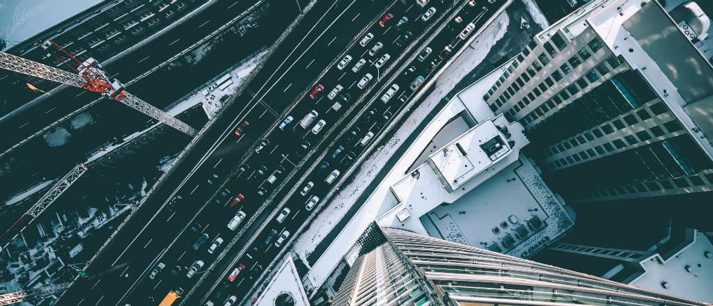 cidade - Cinco tecnologias que prometem mudar a mobilidade