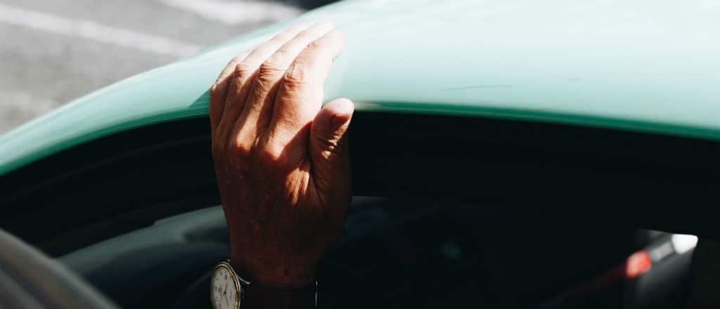 dirigir bem - Esses são os 5 principais vícios ao volante