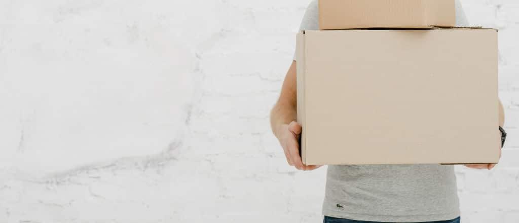 Carga frágil e carga pesada: dicas para transportar