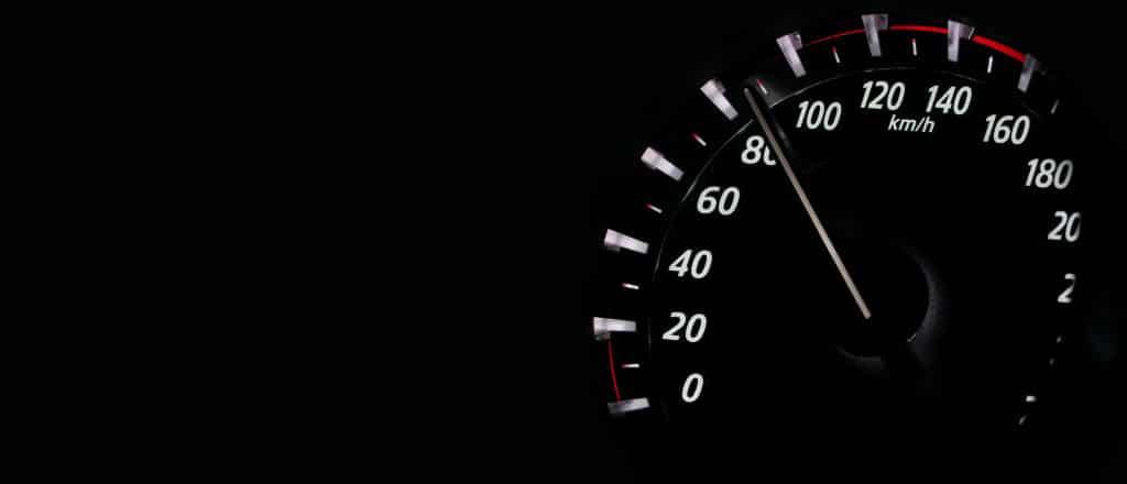 Como fazer o controle de quilometragem do veículo?