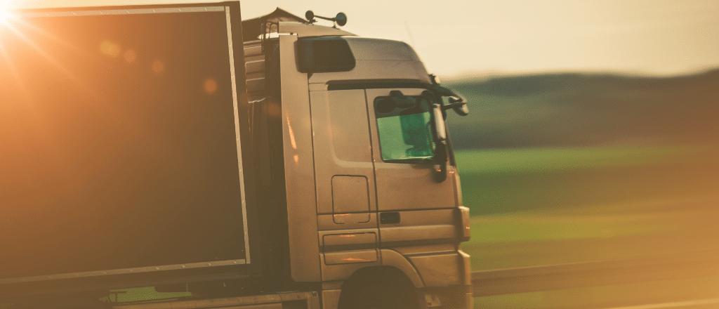 caminhoneiro autônomo - Governo apresenta pacote de medidas para caminhoneiros autônomos