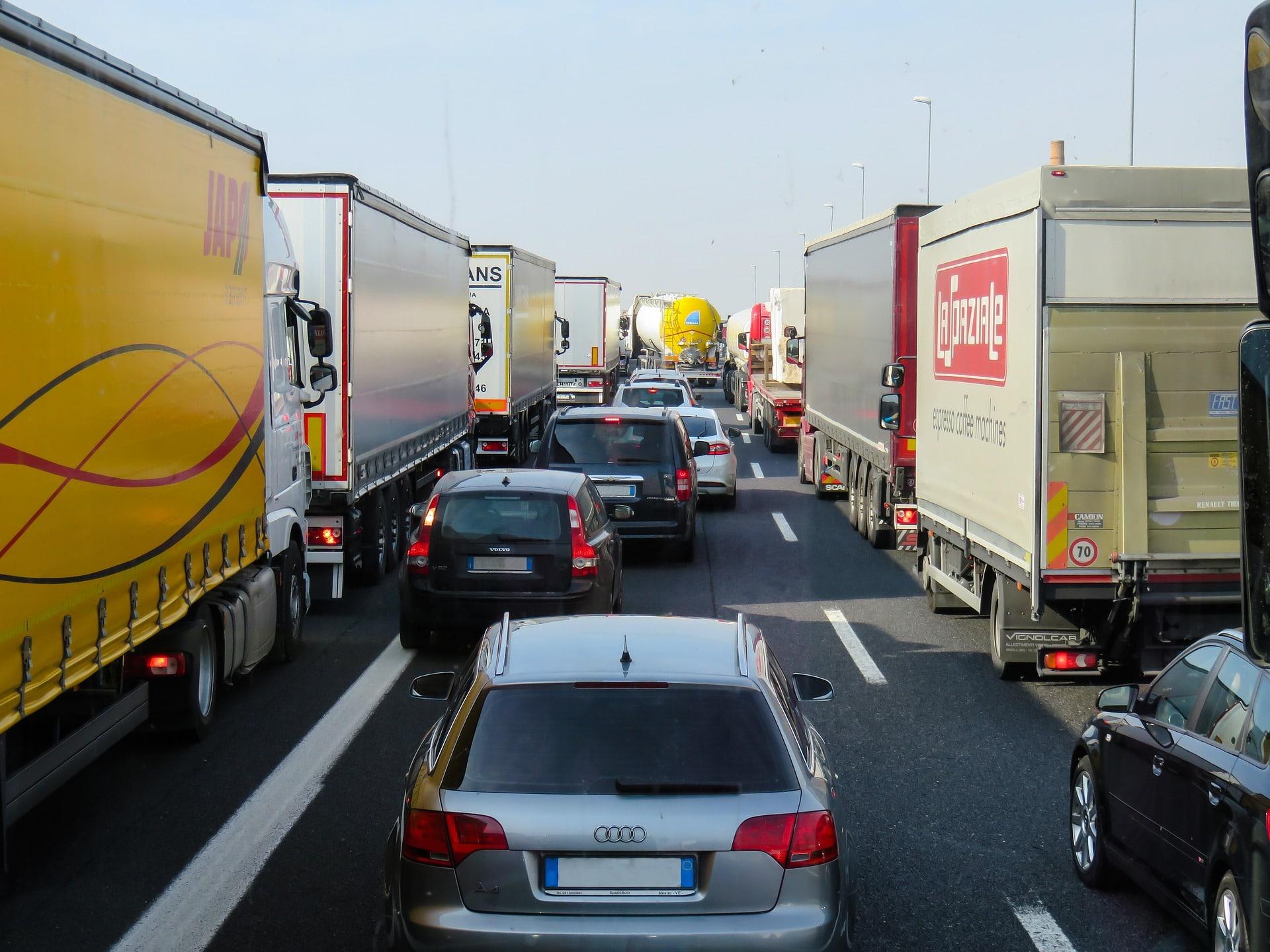 Greve dos caminhoneiros: um ano depois