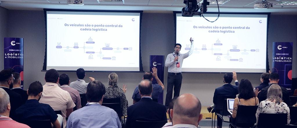 Cobli Labs 2.0 — Discutindo as possibilidades da logística e da mobilidade