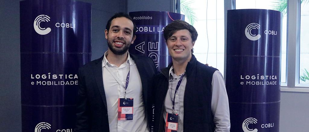 blog5 - Cobli Labs 2.0 — Discutindo as possibilidades da logística e da mobilidade
