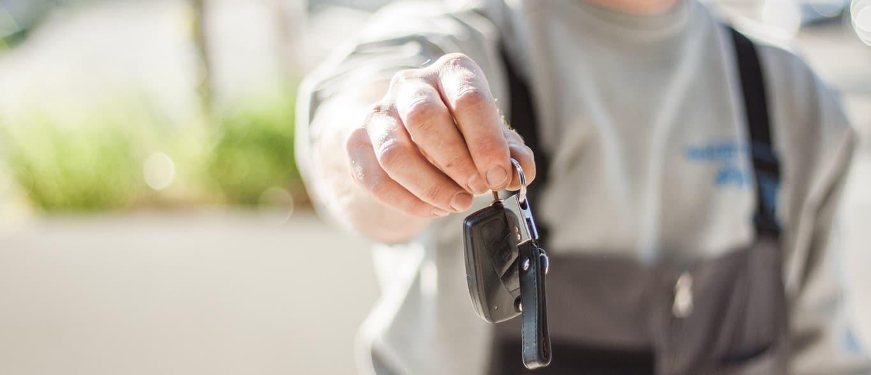 Maio Amarelo: como identificar um carro seguro?