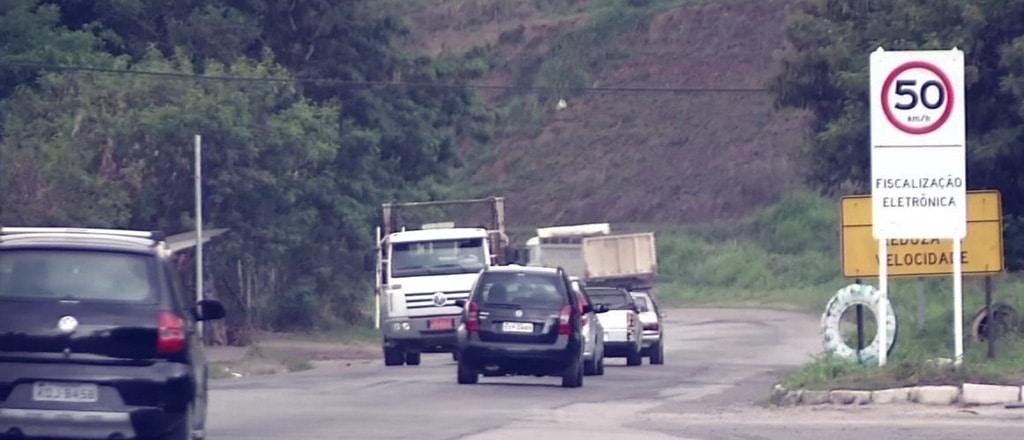 maio amarelo velocidade - Cobli mostra as vias mais perigosas do Brasil em mapa de calor