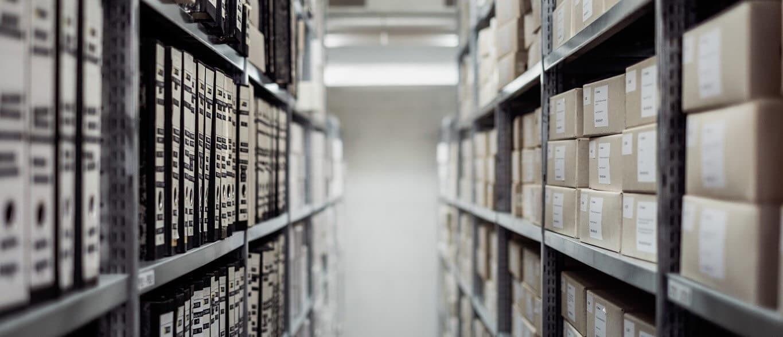 estoque verticalizado - O que é gestão de estoque? Como fazer corretamente?