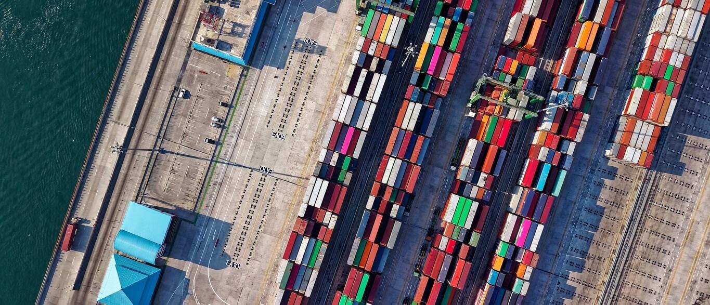 modais de transporte 1 - Rastreamento para os principais modais de transportes de cargas