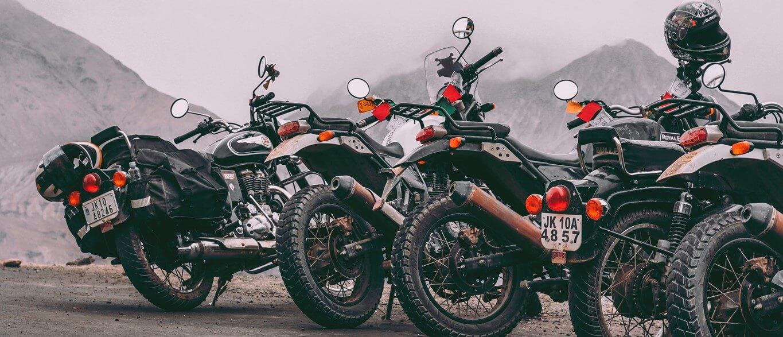 rastreador de moto - Rastreador para moto: o que é e para que serve?