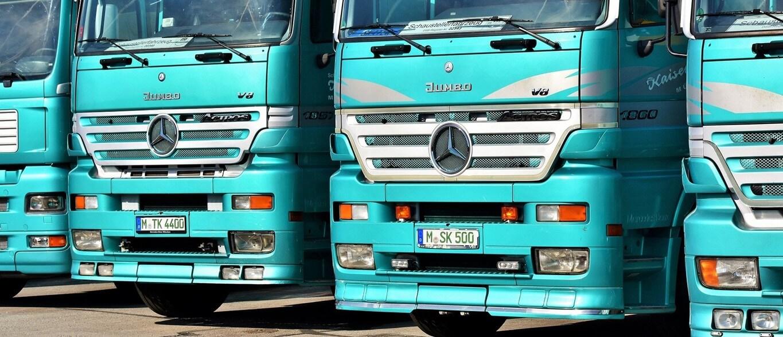 rastreador veicular para frotas - Rastreador de caminhão: o que é e para que serve?