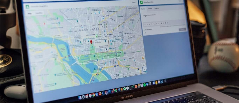 rastreamento - O que é e como funciona um rastreador  de carros?