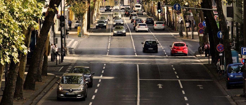Carros e a mobilidade urbana