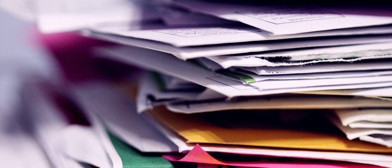 Documentos necessários para o CIOT
