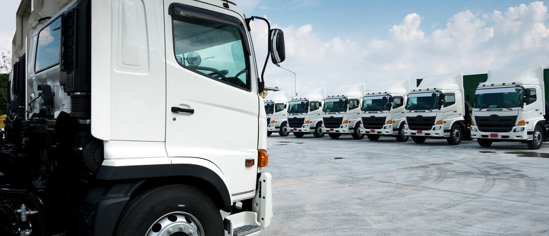 CIOT para caminhões de carga