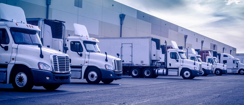 bloqueador veicular frotas - Descubra como fazer transporte de carga refrigerada