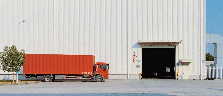 logística operacional e estratégica