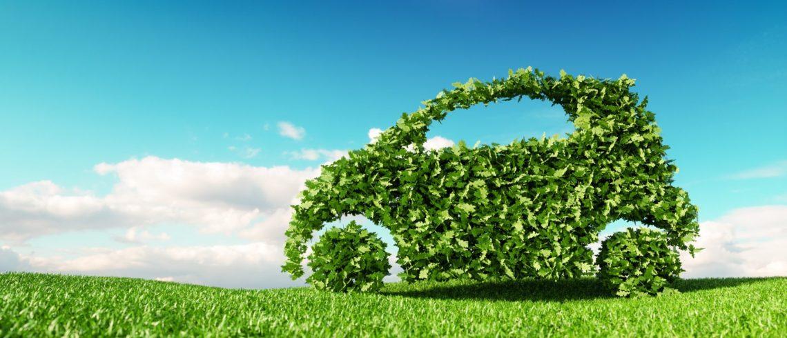 o que é mobilidade sustentável