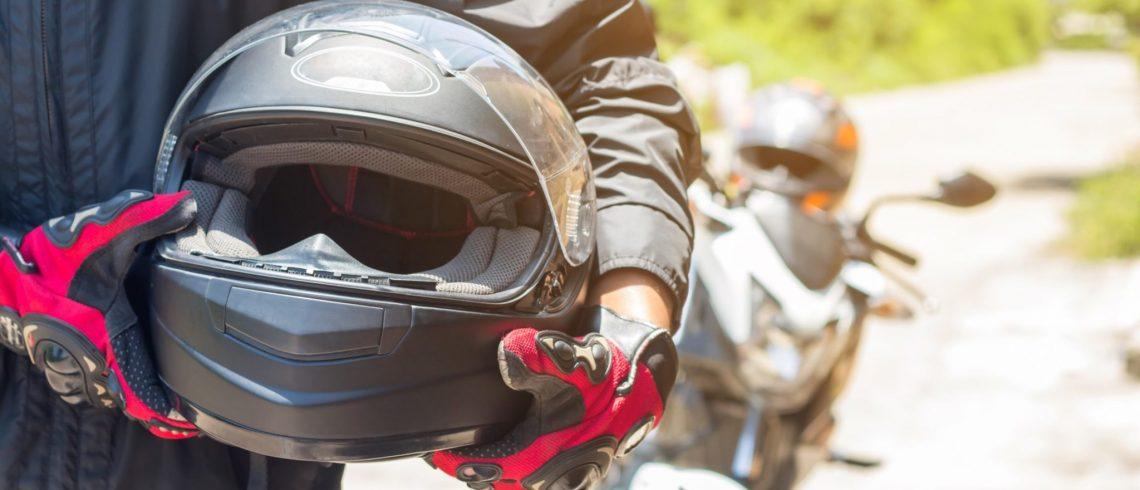 multa sem capacete