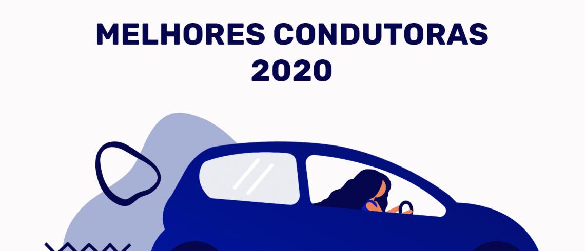 Prêmio Melhores condutoras do ano 2020
