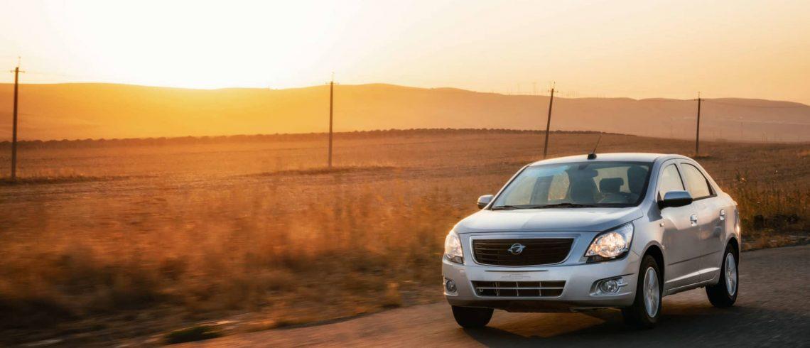 Consumo por km do Cobalt Chevrolet