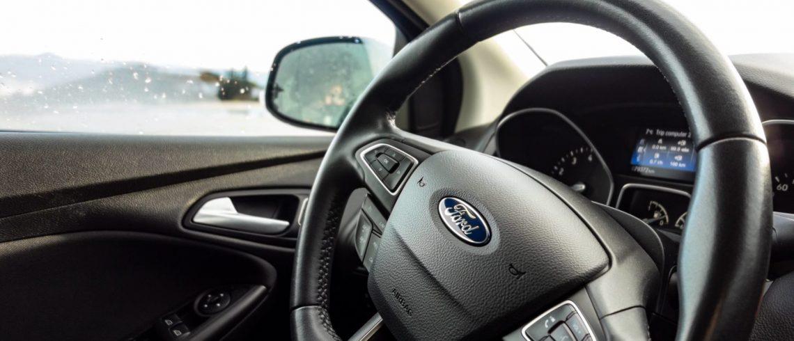 Consumo do Ford Focus